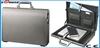 Aluminum laptop case,mold computer carrier case,note book case
