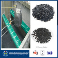 Factory price Bituminous Gas Coal AC for Chemical Gas