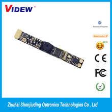 2.0Megapixel USB pc camera board