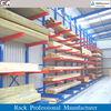 steel beam Cantilever racks Industrial Storage Rack