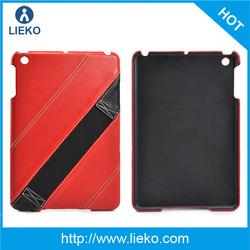 PC+PU case for iPad mini/mini2
