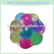 Molecule Stress Ball