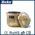 panela de pressão elétrica home utensílios de porcelana
