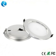 CRI>85 SAA CE RoHS certified cree high power led downlight 5-50w
