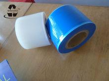 Disposable dental barrier film/medical adhesive barrier film