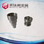 Fully Adjustable Domeless Titanium Nail 10, 14, 18 mm in stock