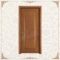 Good price special sale fancy wooden door design