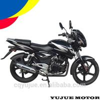 Chongqing Street Legal Motorcycle 200cc Motorcycle