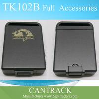 Tk102 mini portable gps tracker GPS rastreador
