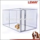 7.5*13*16ft Strong large dog kennel pet supplies for big dog
