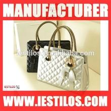 High-end fashion bags ladies handbags bowknot women branded handbag