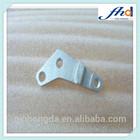 Aluminum Bicycle Frame Parts, Precision Machining Parts