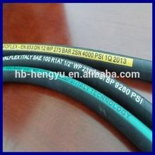 Super quality latest high temperature rubber hose pipe