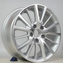 "Best quality car alloy wheel from 13"" to 26"" BOYIDA GROUP 5"