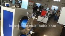 2014 NEW stretch PP straps band extrusion machinery