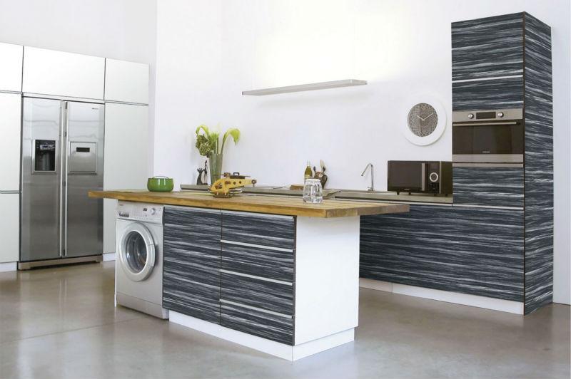 2014 new high gloss vinyl wrap doors kitchen cabinets