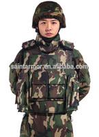 Full Body Bulletproof Jacket/Bullet Proof Tactical Vest/Body Armor