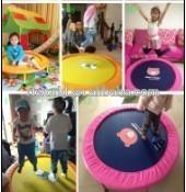 """40"""" Size mini trampoline for Children"""