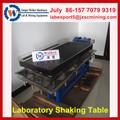 Jiangxi walker laboratório shaking tabela equipamentos, laboratório mesa de vibração, pequena escala vibrador tabela