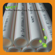 plastic pipe Hot-sale ppr/hot water system
