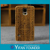 High Quality Diy Wooden Case For Samsung Galaxy S5