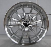 12 inch car aluminum wheel 069