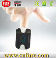Mejor venta de tejido pantalla de inicio oxímetro de pulso/monitor de paciente nuevo oxímetro de pulso digital