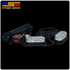 Low price new products flasher warning light