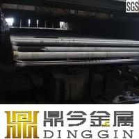 ductile iron k9 tubes