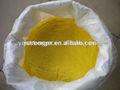 De confianza y calificado certificado poli de aluminio de cloruro de hidróxido