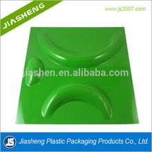 plastic fiber board pvc ceiling tile