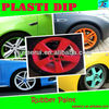 Best seller spray paint , plastic coating spray ,Liquid Rubber Coating Clear Spray For Cars