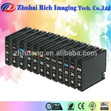 PGI-29 Series Compatible Ink Cartridge For Canon china toner cartridge
