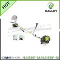 cosechadora de frijol de china halley