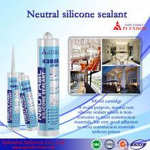 china concrete silicone sealant products