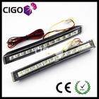 12v auto led drl turn signal light