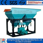 Mineral processing equipment Jigger processing concentrator