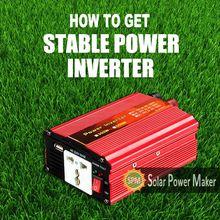 solar inverter home ups home inverter no break sistemas de ups