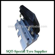 VOGELE S2000 Paver Rubber Crawler Plate