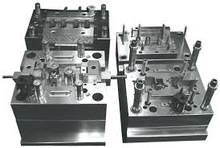OEM custom plastic injection mold manufacturers plastic injection molding products