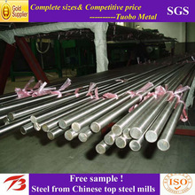 China Distributor Alloy Structural Steel 42CrMo4 Steel Round Bar 1.7225 Alloy Steel Rod Hot Rolled 10-60mm Diameter