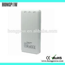 2014 Hot Sale External Power Bank 12000mAh battery charger maintenance