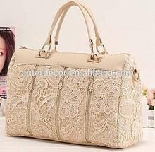 popular elegant ladies leather vanity bag wholesale