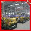 rock driller 2014 hot sale UNIQUE BRAND government recommendation Rock Drilling Rig KY120(KG920B)