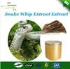 Snake Whip Extract Testis et Penis Agkistrodon animal extract