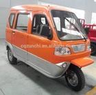 175 200cc tricycle passenger /three wheeler car/car three wheel