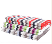 Anti-pilling Blanket For Baby, Stripe Cashmere Knit Blanket Baby Blanket,Cashmere Knit Blanket