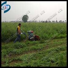 small harvesting machine alfalfa harvester machine,rice cutting machine