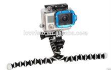 Adjustable octopus gorillapod design camera tripod for camera,digital camera