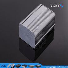 95*55-100 Aluminum 6063 extrusion enclosure for electrical